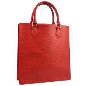 Louis Vuitton Sac Plat Pm Hand Tote Bag #N4085V02O